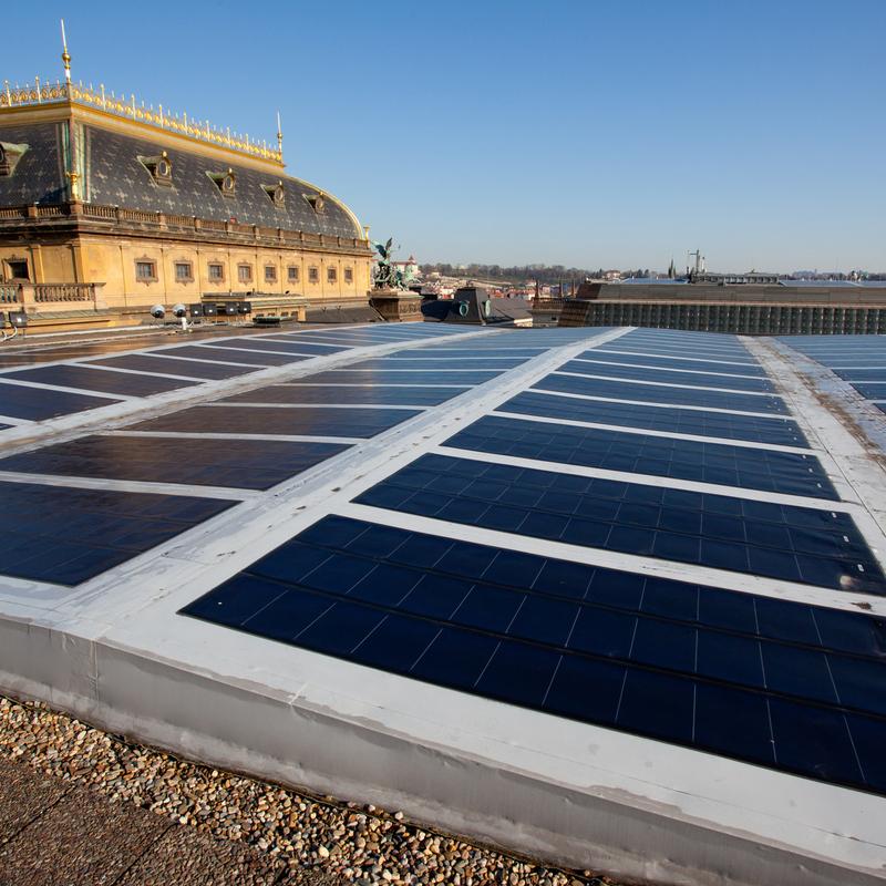 solar-dach