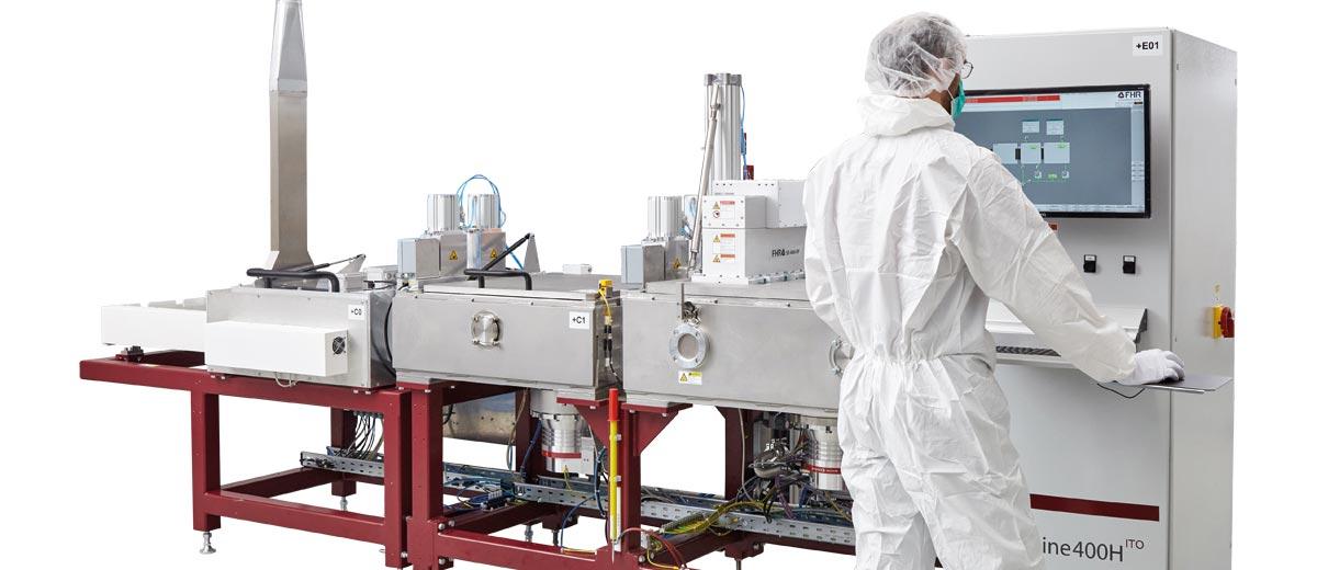 horizontal-inline-vacuum-coating-system-fhr-line-400-h